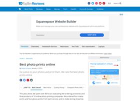 digital-photo-printing-review.toptenreviews.com