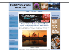 digital-photography-tricks.com
