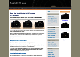 Digital-slr-guide.com