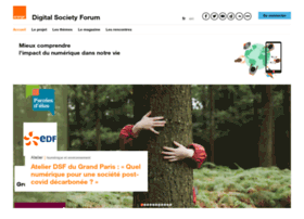 digital-society-forum.orange.com