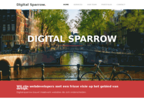 digital-sparrow.nl