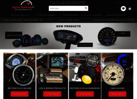 digital-speedos.co.uk