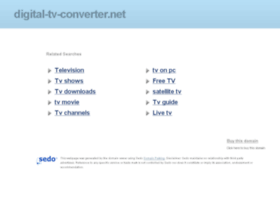 digital-tv-converter.net
