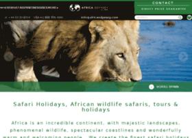 digital.africaodyssey.com