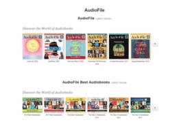 digital.audiofilemagazine.com