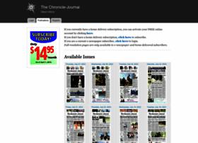 digital.chroniclejournal.com