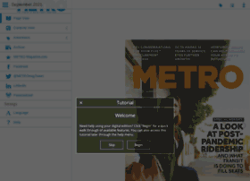 digital.metro-magazine.com