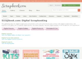 digital.scrapbook.com