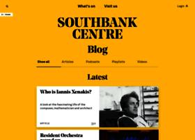 digital.southbankcentre.co.uk