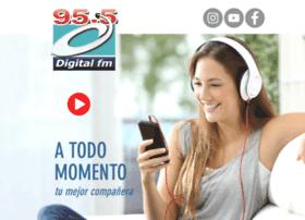 digital95fm.com