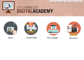 digitalacademy.cajonvalley.net