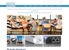 digitalacoustics.com
