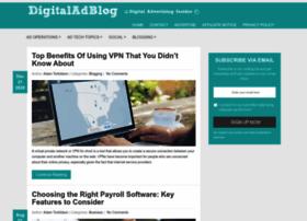 digitaladblog.com