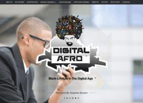 digitalafro.com