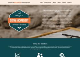 digitalarchaeology.msu.edu
