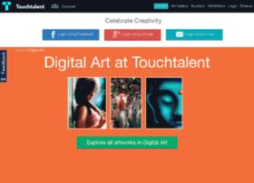digitalart.touchtalent.com