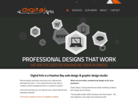 digitalarts.co.nz
