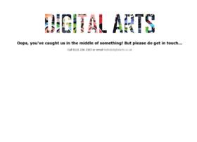 digitalarts.co.uk