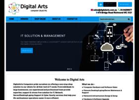 digitalarts.com.au