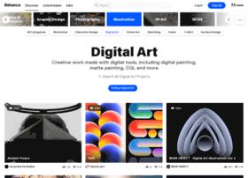 digitalartserved.com
