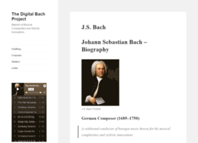 digitalbach.com