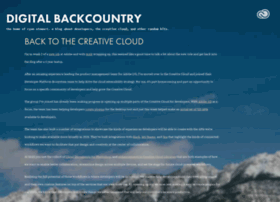 digitalbackcountry.com