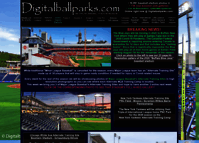 digitalballparks.com