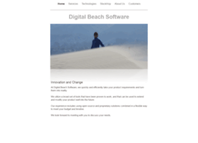 digitalbeachsoftware.com