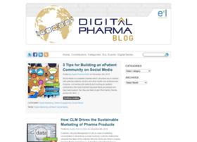 digitalblog.exlpharma.com