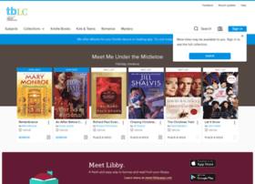 digitalbooks.tblc.org