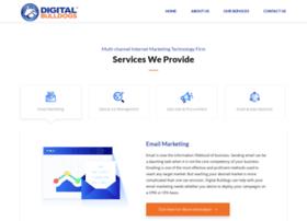 digitalbulldogs.com