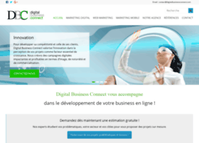 digitalbusinessconnect.com