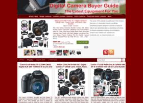 digitalcamerabuyerguide.com