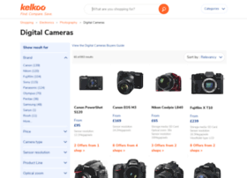 digitalcameras.kelkoo.co.uk