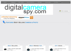 digitalcameraspy.com
