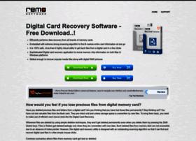 digitalcardrecovery.com