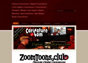 digitalcaricatures.com