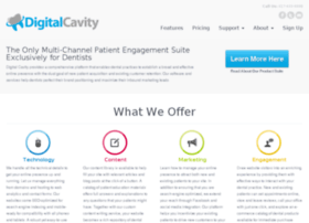 digitalcavity.com