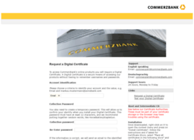 digitalcertificates.commerzbank.com