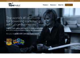 digitalchalk.com
