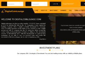 Digitalcoinlounge.com