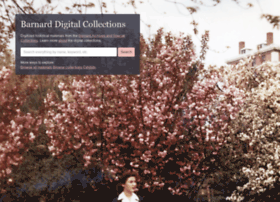 digitalcollections.barnard.edu
