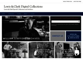 digitalcollections.lclark.edu