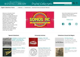 digitalcollections.uncw.edu