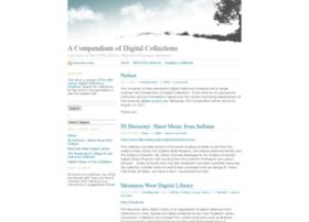 digitalcollections.wordpress.com