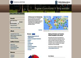 digitalcommons.macalester.edu