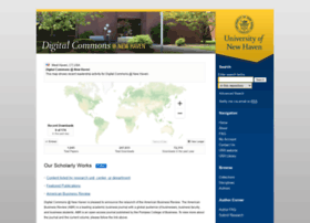 digitalcommons.newhaven.edu