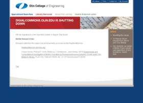 digitalcommons.olin.edu