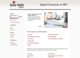 digitalcommons.spu.edu
