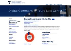digitalcommons.tourolaw.edu